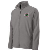 J317 - Caddo Lodge Logo - EMB - Soft Shell Jacket