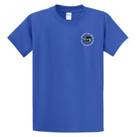 PC61 - Caddo Lodge Logo - EMB - T-Shirt